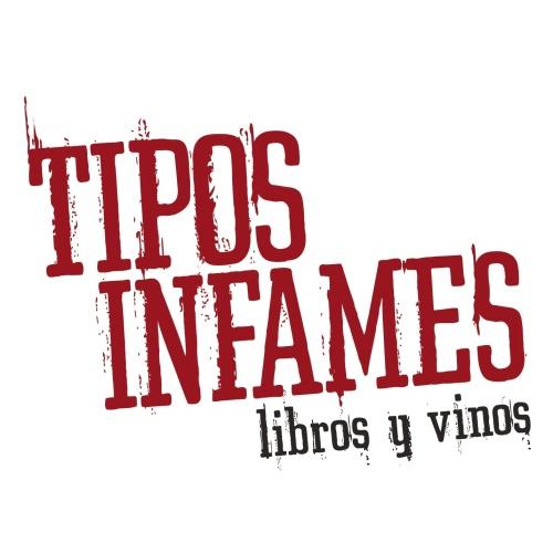 Tipos infames, una librería de Madrid que hay que ver y leer