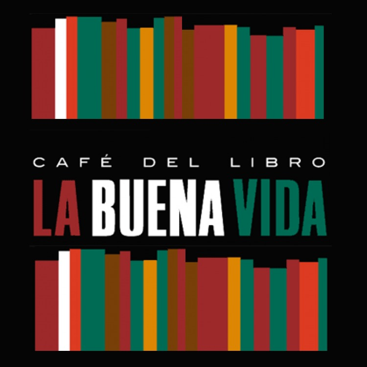Librería La Buena Vida - Madrid